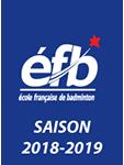 EFB 1Etoile Saison 2018-2019
