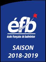 EFB 1Etoile - Saison 2018-2019