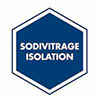Logo Sodivitrage Isolation