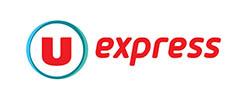 logo U Express 100