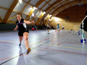 Interclubs D1 : Dampierre & Sully, le retour