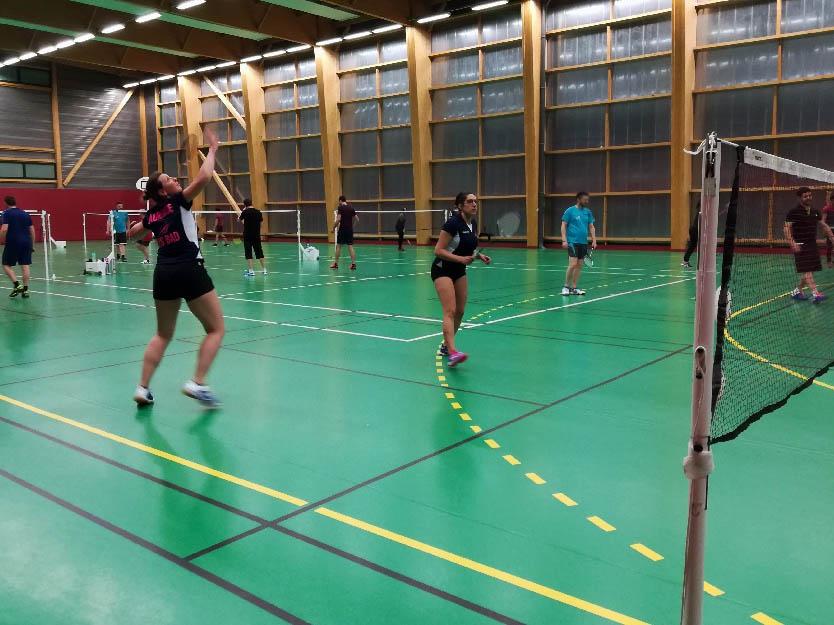 Coupe régionale : fin de l'aventure pour l'équipe féminine