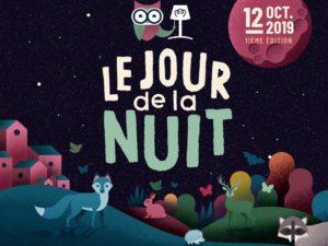 DJS Bad & Action Sciences Jargeau s'associent pour le Jour de la Nuit
