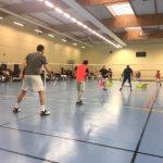 3ème Petites Plumes Orléans Masters © DJS Bad