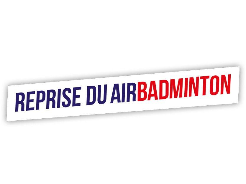 You are currently viewing Séance Air Badminton le 29 mai
